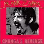Frank Zappa, Chunga's Revenge