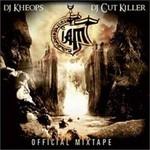 IAM, Official Mixtape (Dj Kheops Et Cut Killer)