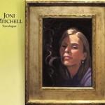 Joni Mitchell, Travelogue