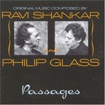 Ravi Shankar & Philip Glass, Passages
