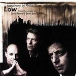 "Philip Glass, ""Low"" Symphony"