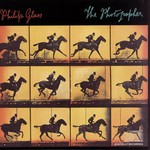Philip Glass, The Photographer