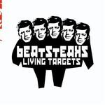 Beatsteaks, Living Targets