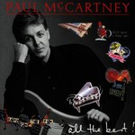 Paul McCartney, All the Best!