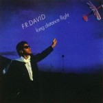 F.R. David, Long Distance Flight