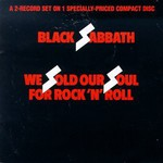 Black Sabbath, We Sold Our Soul for Rock 'n' Roll