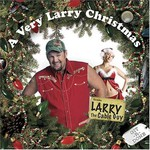 Larry the Cable Guy, A Very Larry Christmas