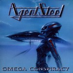 Agent Steel, Omega Conspiracy