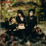 CocoRosie, The Adventures of Ghosthorse and Stillborn