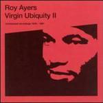 Roy Ayers, Virgin Ubiquity II: Unreleased Recordings 1976-1981