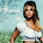 Beyonce, B'Day (Deluxe Edition)
