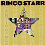Ringo Starr, Vertical Man