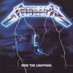 Metallica, Ride the Lightning mp3