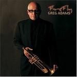 Greg Adams, Firefly