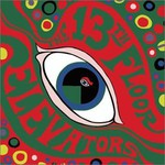 13th Floor Elevators, The Psychadelic Sounds of The 13th Floor Elevators
