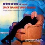 Dave Seaman, Back To Mine