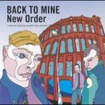 New Order, Back To Mine mp3