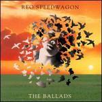 REO Speedwagon, The Ballads