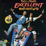 Various Artists, Bill & Ted's Excellent Adventure mp3