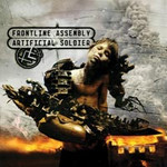 Front Line Assembly, Artificial Soldier mp3