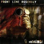 Front Line Assembly, Explosion