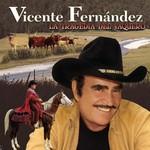 Vicente Fernandez, La tragedia del vaquero