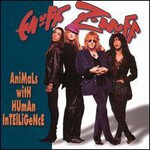 Enuff Z'Nuff, Animals With Human Intelligence