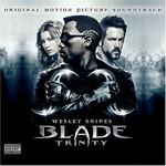 Various Artists, Blade Trinity mp3
