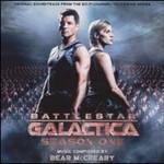 Bear McCreary, Battlestar Galactica: Season One mp3