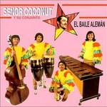 Senor Coconut y Su Conjunto, El Baile Aleman