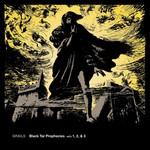 Grails, Black Tar Prophecies Vol's 1, 2, & 3