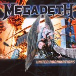 Megadeth, United Abominations