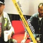 Madlib, The Other Side: Los Angeles