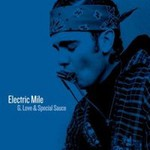 G. Love & Special Sauce, The Electric Mile mp3