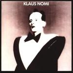 Klaus Nomi, Klaus Nomi