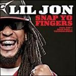 Lil Jon, Snap Yo Fingers