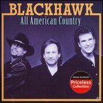 Blackhawk, All American Country