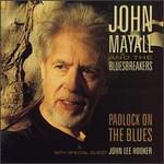 John Mayall & The Bluesbreakers, Padlock on the Blues