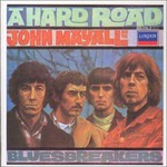 John Mayall & The Bluesbreakers, A Hard Road