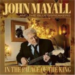 John Mayall & The Bluesbreakers, In the Palace of the King
