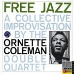 The Ornette Coleman Double Quartet, Free Jazz: A Collective Improvisation