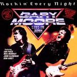 Gary Moore, Rockin' Every Night: Live in Japan
