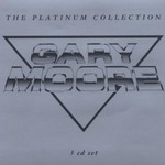 Gary Moore, The Platinum Collection