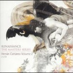 Hernan Cattaneo, Renaissance: The Master Series, Vol. 2