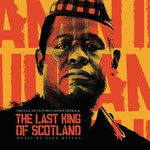 Various Artists, The Last King of Scotland mp3