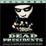 Various Artists, Dead Presidents, Volume 2 mp3