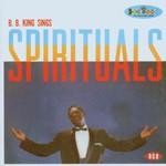 B.B. King, Sings Spirituals