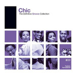 Chic, The Definitive Groove Collection
