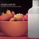 Starflyer 59, Talking Voice vs. Singing Voice