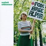 Saint Etienne, Foxbase Alpha
